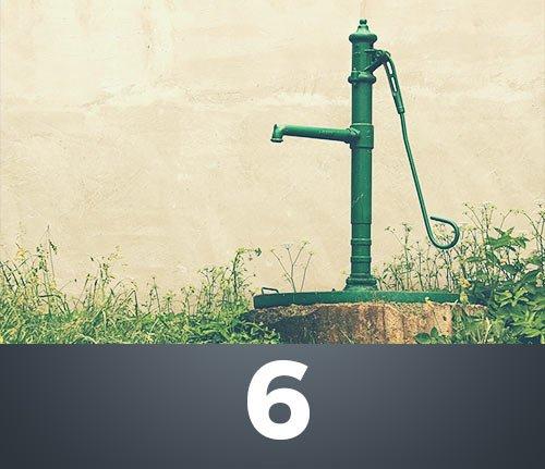 ground pump