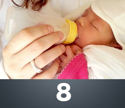 Wild World Mama - Breastfeeding: Supply and Bottles